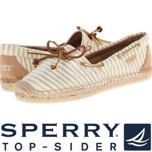 Sperry Top Sider Katama Marineier Stripe -  NEW!